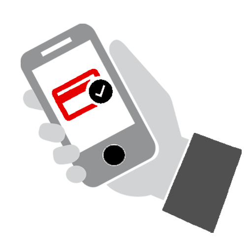 Mobile Wallet Lumata Digital